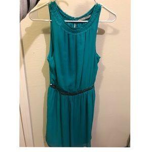 ZARA DRESS - NWOT- Size M runs small